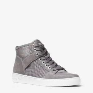 👟Michael Kors Matty Mesh sneaker 👟